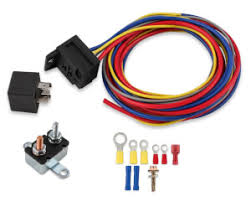 msd performance products official site relay kit 30a