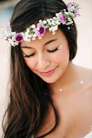 175 best bridal hair and makeup images on pinterest hairstyles Hawaii Wedding Hair And Makeup dreamy pastel hued wedding in hawaii kona hawaii wedding hair and makeup