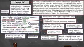 sonnet analysis essay powerpoint templates custom sonnet 116 essay examples kibin