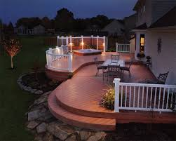 Brighten Your Fall With Raleigh Outdoor Lighting Outdoor