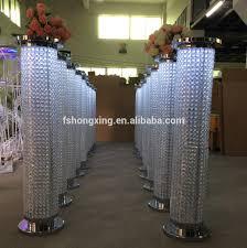 Wedding Stage Pillars For Sale