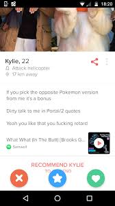 Dirty Talking Quotes Custom Rtinder On Pholder 48 Rtinder Images That Made The World Talk