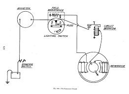 model t generator wiring diagram wiring diagrams and schematics model t ford forum generator problem or ammeter starting switch delco generator wiring diagram lighting and ignition