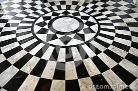 Full Image For Black And White Marble Floor Royalty Free Stock Photos Image  4520308black Checkered Laminate ...