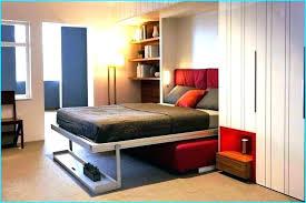 interior murphy bed queen size marvelous platform bedroom wall pertaining to exotic nice 1