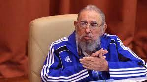 Staatsmann, Frauenheld, Rebell: Fidel ...