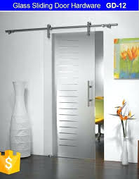 one way frosted glass room one way sliding glass door frosted glass hinged shower doors