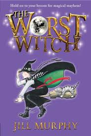 the worst witch kids book giveaway planet jinxatron