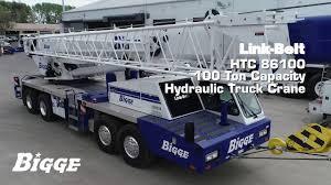 Link Belt Htc 86100 Link Belt Htc 86100 Crane Chart And