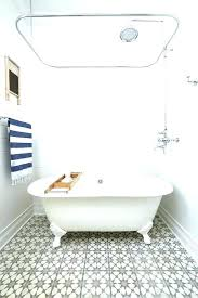 clawfoot bath tub shower tubs shower enclosures tubs shower enclosures claw foot tub and exposed plumbing