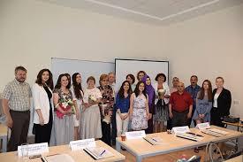 НОВОСТИ Состоялись защиты выпускных квалификационных работ и защиты магистерских диссертаций на филологическом факультете