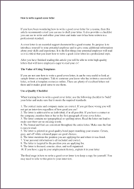 23 outstanding how do you write a cover letter resume do you need a cover letter