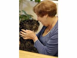 Woman, dog united in sickness and in health – Orange County Register