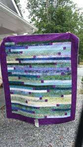 jelly-roll-1600-quilts cut 20 strips in half, then cut the other ... & Jelly Roll Quilts Pinterest Jelly Roll Quilts For Sale Strip Quilting With  A Square Here And There I Like The Way It Breaks Up The Strip Design Tc  Jelly ... Adamdwight.com