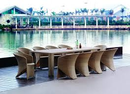 high end garden furniture. attractive luxury outdoor dining furniture garden modrox high end r