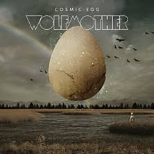 Music - Review of Wolfmother - Cosmic Egg - BBC