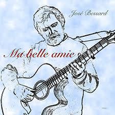 Ma belle amie by José Bessard on Amazon Music - Amazon.com