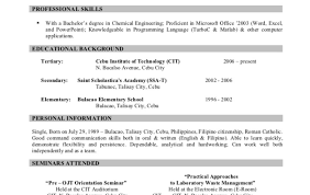 Stunning Resume Vs Cv Meaning Contemporary - Resume Ideas .