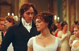things you didn t know about pride and prejudice keira knightley as elizabeth bennet © pride and prejudice 2005 studio canal