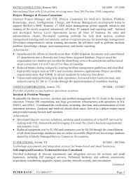 Resume Writing Services Boston Resume Template Sample