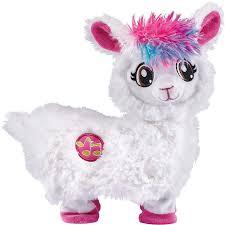 <b>Интерактивная игрушка Zuru Pets</b> Alive Танцующая Лама ...