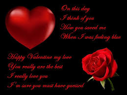 Valentines Day Quotes For Girlfriend Valentines Day Poems For Girlfriend Valentine Quotes 100 67