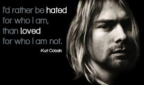 Kurt Cobain Quotes Magnificent Funny Quotes By Kurt Cobain 48 Really Funny Life Quotes Curated