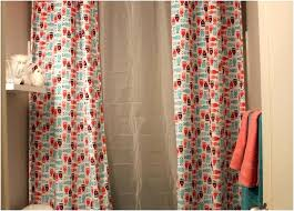 standard shower curtain what size is a standard shower curtain with average length a shower curtain