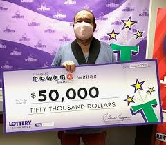 Alan Priebe – Tennessee Lottery