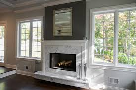 fireplace surrounds like bianco gioia marble usually has a 2 cm thickness