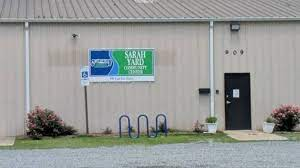 Sarah Yard Community Center located at... - Smithfield Parks and Recreation  | Facebook