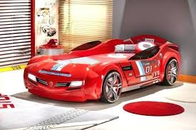 racing car bedroom furniture. Red Racer Car Bed Racing Bedroom Furniture Boys Sets Colors Beds For Awesome Kids R