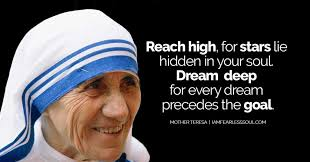 Mother Teresa Quotes On Love Gorgeous Every Mother Teresa Quote That'll Fill Your Heart With Love 48 Quotes