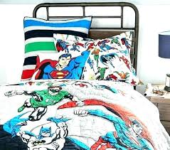superhero comforter black duvet cover perhero double bedding awesome twin toddler sets dc dc superhero comforter superhero comforter