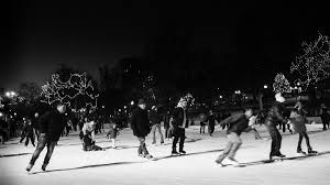 ice skating essay this so called form of skating on ice is something that bob witnessed