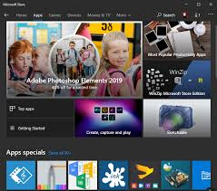 Microsoft Specials What Is The Microsoft Store On Windows 10 Houk Consulting