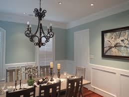Dining Room --Sherwin Williams Copen Blue. Office Paint ColorsBlue ...