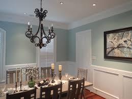Dining Room --Sherwin Williams Copen Blue. Blue Color SchemesBlue ...
