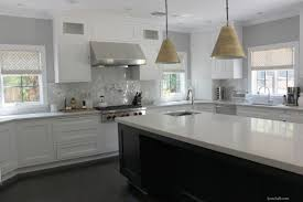 Kitchen Shades Kitchen Roman Shade In David Hicks La Fiorentina In Light Grey