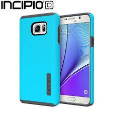 Incipio DualPro Samsung Galaxy Note 5 Case - Blue / Grey Reviews