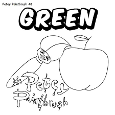 They are officially recognized and accepted by various institutions. Coloring Pages Color Green Coloring Pages Free Printable Coloring Pages Printable Coloring Pages
