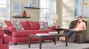 red living room sets. Red Living Room Sets T