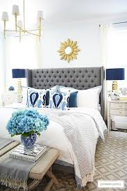 Master Bedroom Decorating Tips