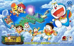 Download Doraemon The Movie Wallpaper ...