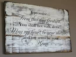 rustic wedding vow wood sign, from this day forward, carved wood Wedding Vows Plaque rustic wedding vow sign made from reclaimed wood from this day forward wood sign wedding vow plaque