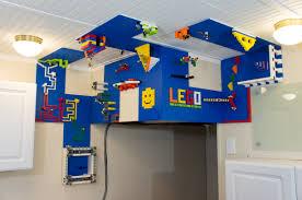 Lego Bedroom Decorations Lego Wall Design