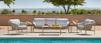 trendy outdoor furniture. Furniture:Furniture Magnificent Wicker Patio Sets Lovely Modern As Wells Glamorous Photo Contemporary Outdoor Furniture Trendy