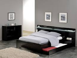 Bed With Lights In Headboard Trend Bed With Lights In Headboard 77 For Your  Lights For Beds