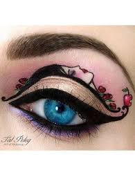 tal peleg creative eye makeup eye makeup art eye art face makeup