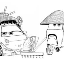 Small Picture Awesome Cars2 Coloring Pages Pictures New Printable Coloring